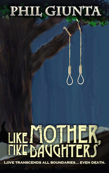Like Mother, Like Daughters Cover
