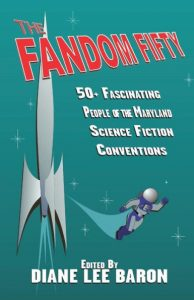 The Fandom Fifty by Diane Lee Baron